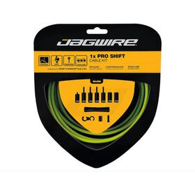 Jagwire 1X Pro Shift set de cable de cambio, amarillo